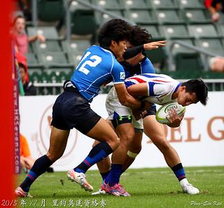 Taiwan vs South Korea 14