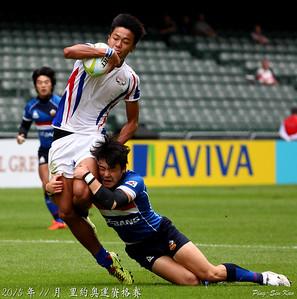 Taiwan vs South Korea 24