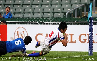Taiwan vs South Korea 18