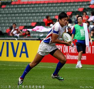 Taiwan vs South Korea 16