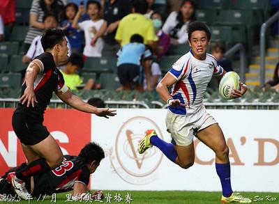 Taiwan vs Singapore  19