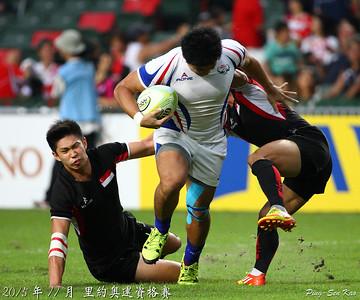 Taiwan vs Singapore  11
