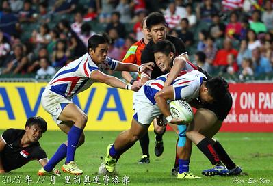 Taiwan vs Singapore  12