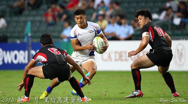 Taiwan vs Singapore  16