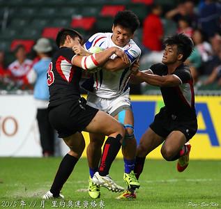 Taiwan vs Singapore  09