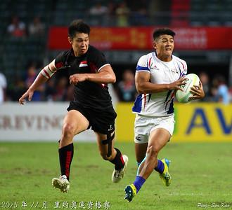 Taiwan vs Singapore  22