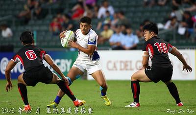 Taiwan vs Singapore  15