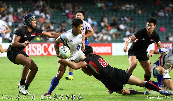 Taiwan vs Singapore  25
