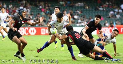 Taiwan vs Singapore  24