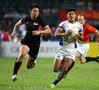 Taiwan vs Singapore  23