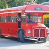 Single deck AEC Routemaster 368CLT RML1368 at Amersham.