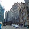 North Bank Street, Edinburgh.
