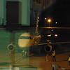 My flight from Edinburgh to Birmingham, a Flybe Embraer ERJ-175.