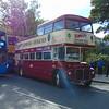 Edinburgh Mac Tours Vintage Bus AEC Routemaster VLT281 ERM281.