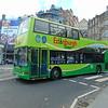 Lothian Buses Edinburgh Tour Dennis Trident Plaxton President T510SSG 509.