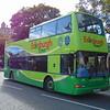 Lothian Buses Edinburgh Tour Dennis Trident Plaxton President T509SSG 509.