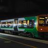 London Midland Class 323 no. 323243 at Birmingham International.