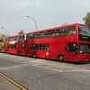 Sullivan Buses East Lancs Volvo B7 PO54OOE ELV8.