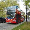 Stagecoach Unibus Enviro 400 KX12GXG 10038.