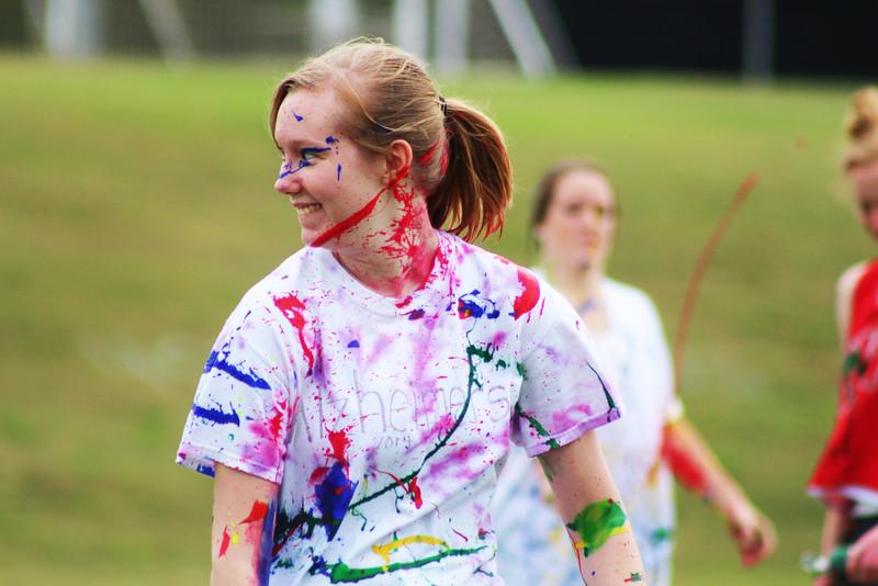 Paint Fight 2015