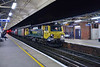 12 October 2015 :: 70019 is at Basingstoke while working 4M40 from Southampton to Trafford Park