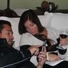 Jason and Lindsay