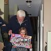 Addison and papa
