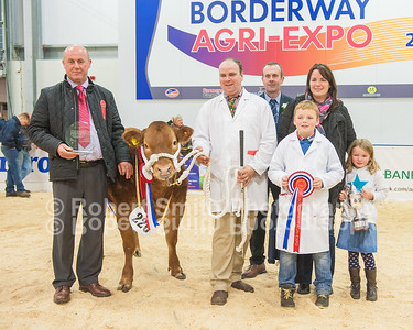 Borderway Agri-Expo - October 30th 2015
