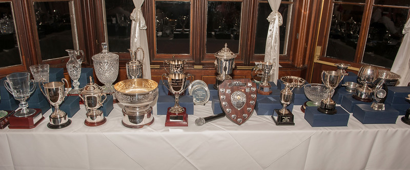 Matfen GC Presentation Night - October 23rd 2015