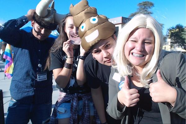 10/21/2015 - San Bernardino Valley College