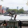 City of London Boundry Marker