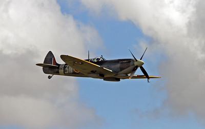 Old Sarum Airshow