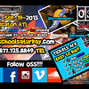 """Sep-19-2015 at The Sheraton. Full info and tickets: <a href=""""http://www.oldschoolsaturday.com"""">http://www.oldschoolsaturday.com</a>"""