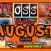 """Next Event:  Aug.15.2015 @ The Hyatt Regency ATL:   <a href=""""http://www.oldschoolsaturday.com"""">http://www.oldschoolsaturday.com</a>"""