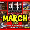 "Join us Mar-21-2015 at The Sheraton.  Info and tickets:   <a href=""http://www.oldschoolsaturday.com"">http://www.oldschoolsaturday.com</a>"