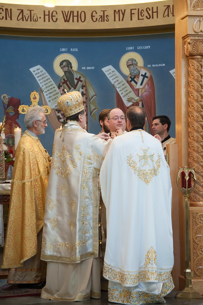 Ordination to Priesthood of Fr. Jarrod Russell