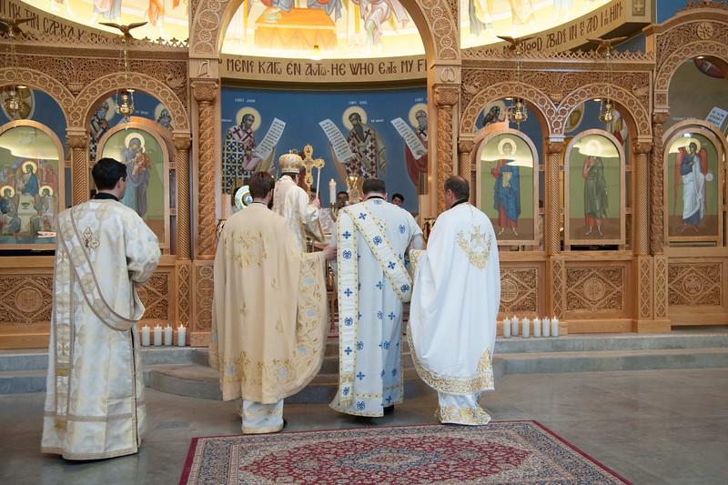 Ordination to Priesthood of Fr. Jarrod Russell