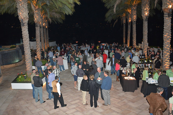 2015 TPI Int'l Conference San Diego Welcome Reception