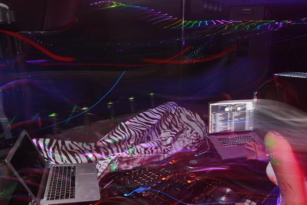 PAINT PARTY / SJ / DJ MEW