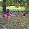 Ellie's soccer class  10/15
