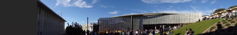 PLNU Science Building Dedication