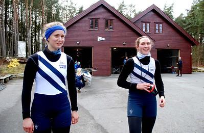 Nora og Elisabeth
