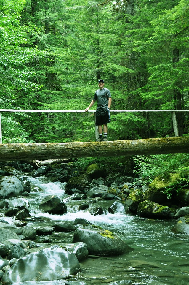 2015 Pacific Northwest Trek