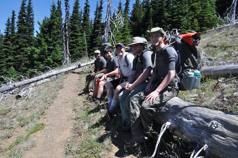2015 Pacific Northwest Trek