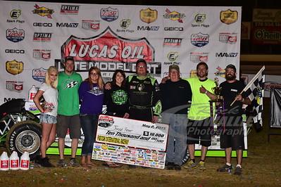 Jason Feger and crew