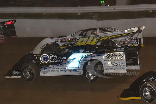 777 Jared Landers and 99m Devin Moran
