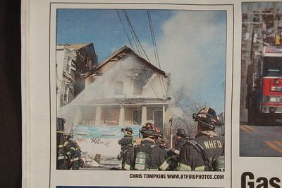 1st Responder Newspaper - April 2015