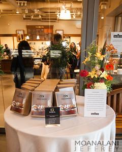 Peet's Coffee & Tea Cold Brew Launch