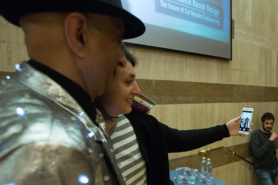 Performance Based Design Seminar - Rome, Italy