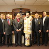 Peter Karmanos Jr. Archon Investiture